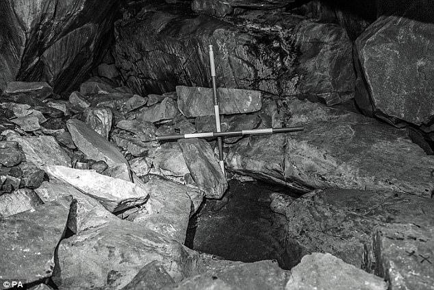 Bengorm Chamber
