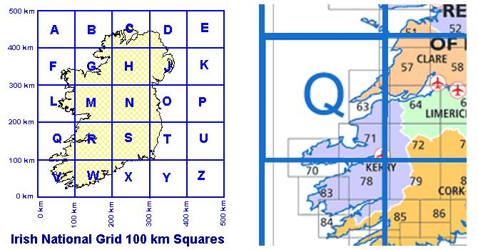 Grid100km & Q