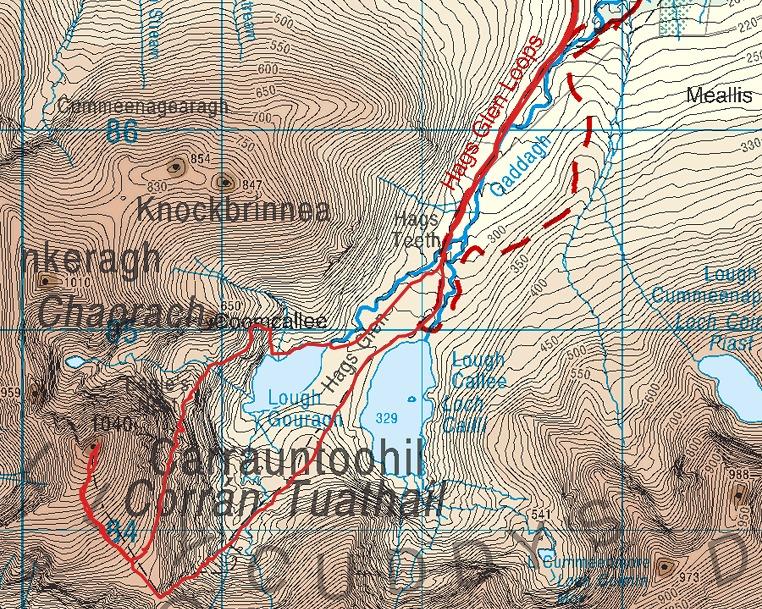 16 Map