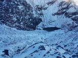 Curve Snow